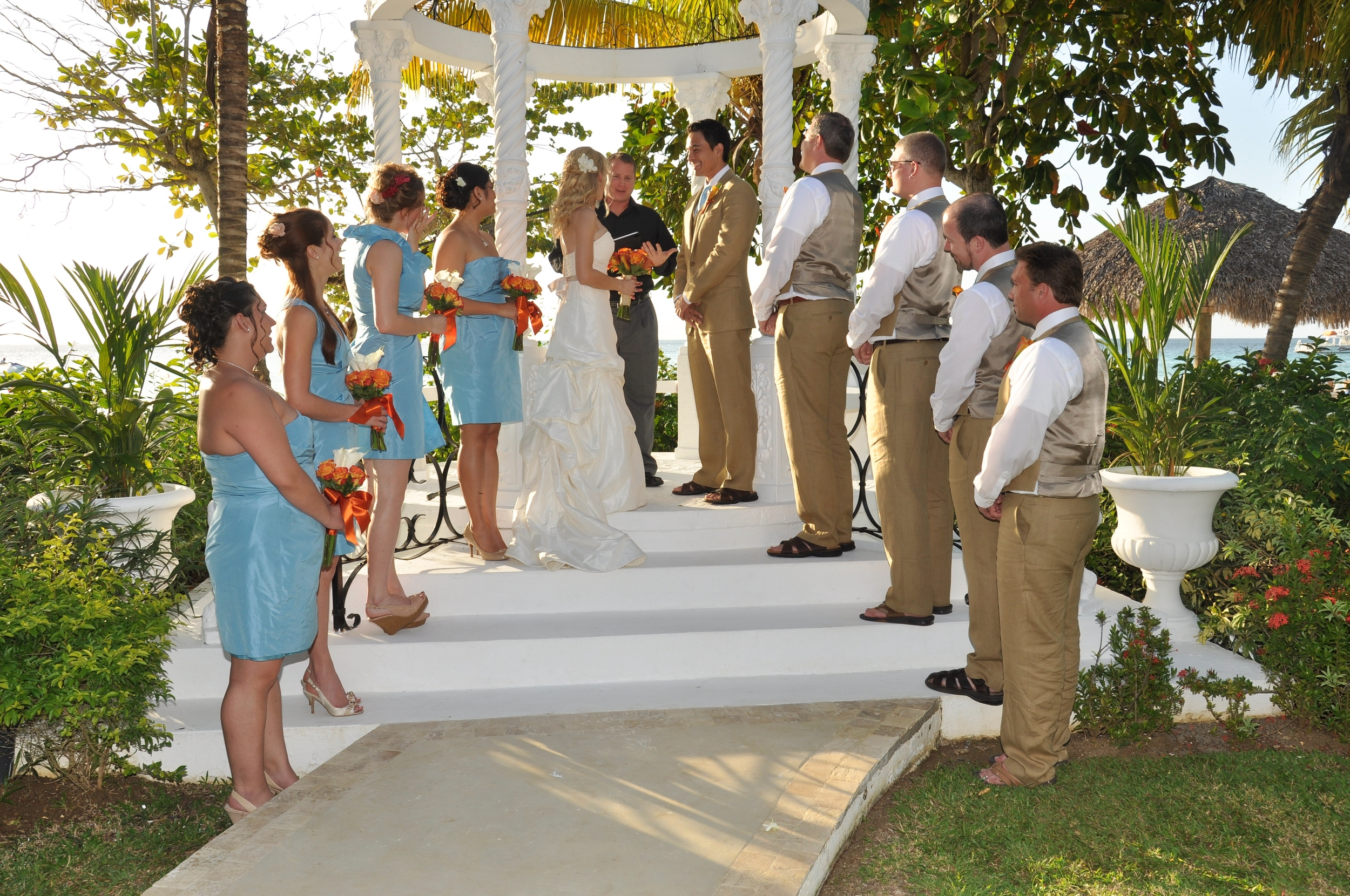 Ceremony, Wedding Party.JPG