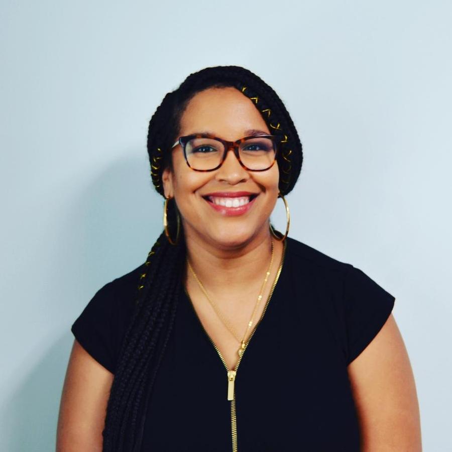 Tiffany Darden - Registered Behavior Technician