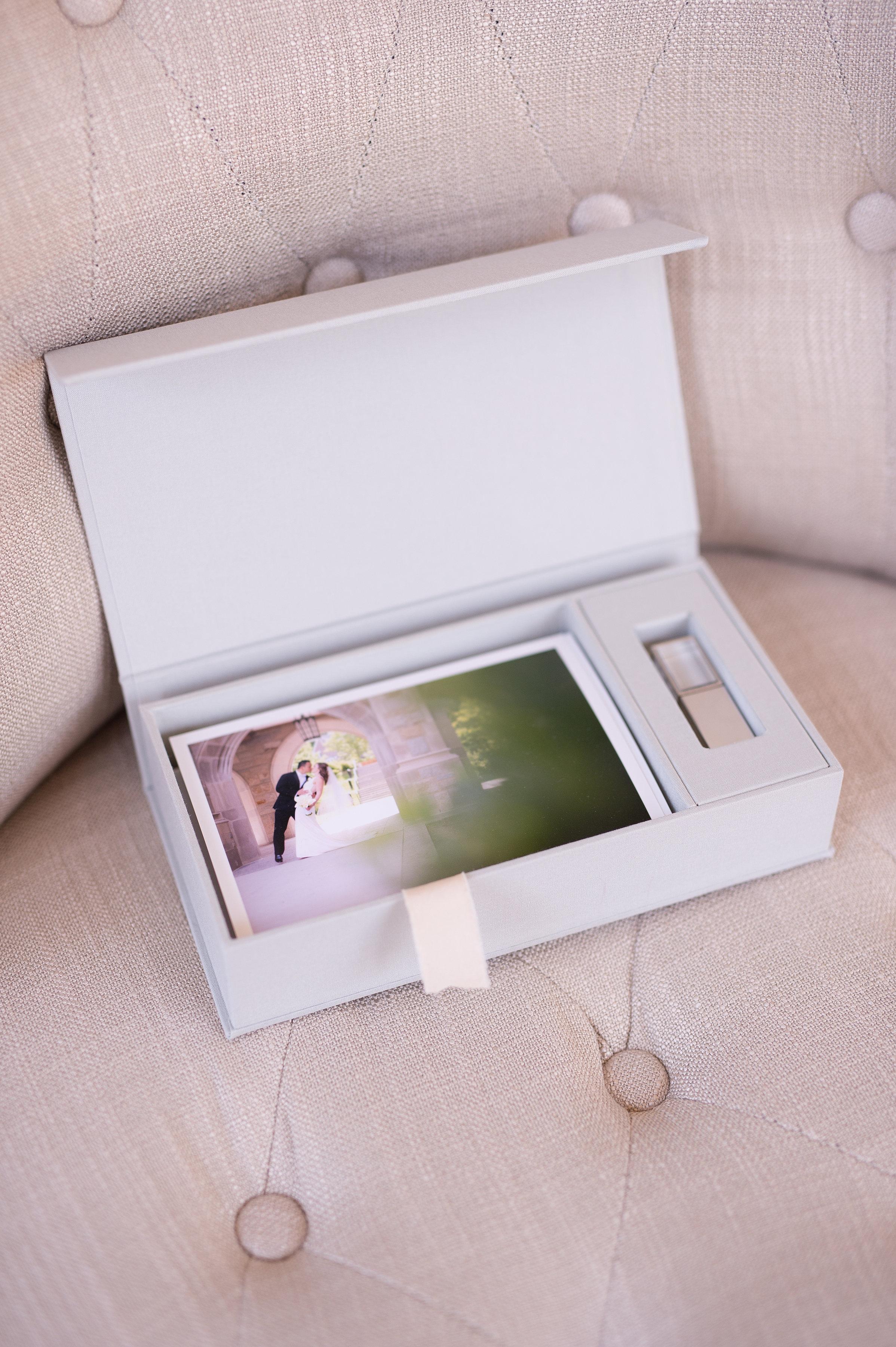 Archival Print Box