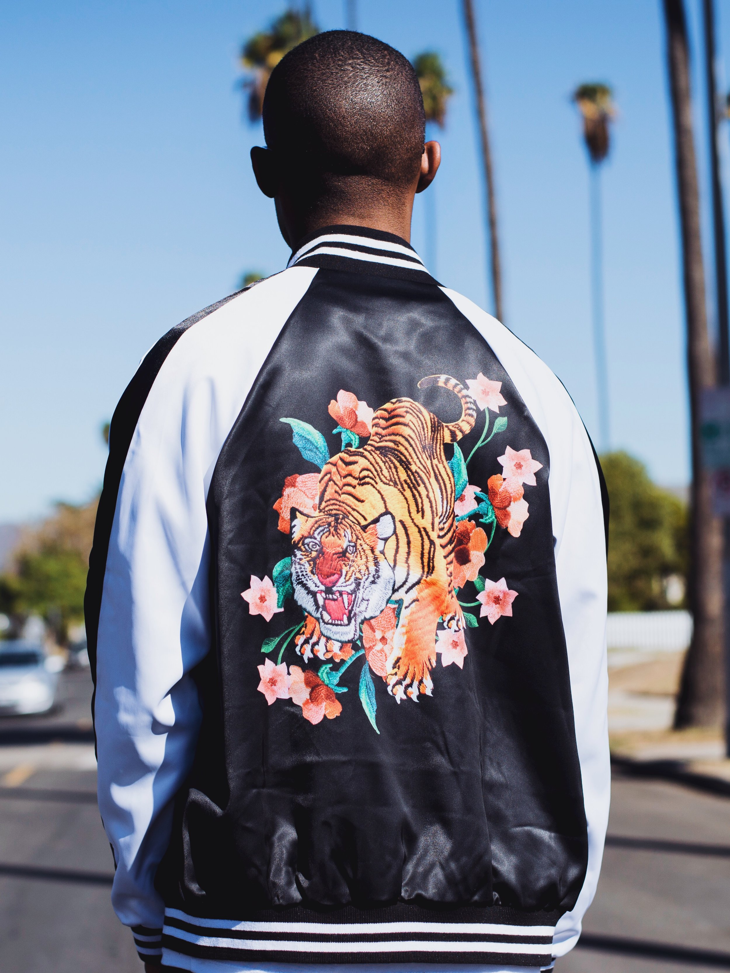Trend Alert: Souvenir Jackets and Embroidery