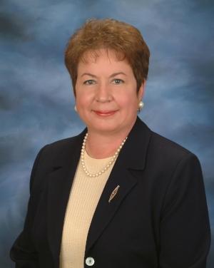 Georgiana Riley