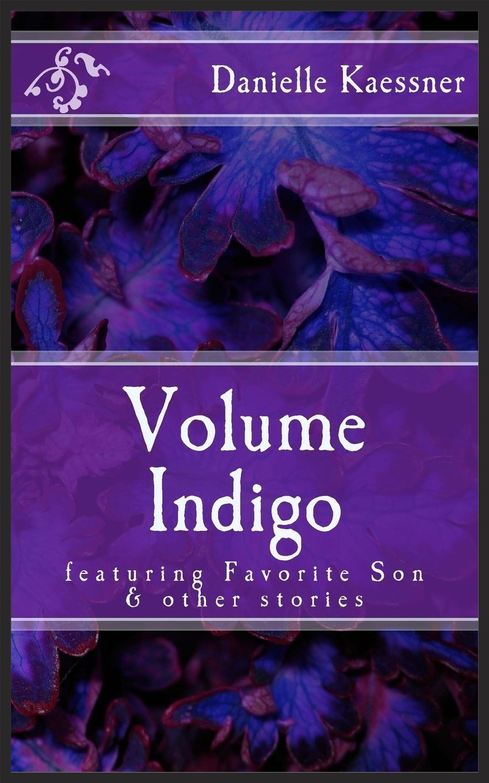 Volume Indigo