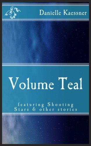 Volume Teal