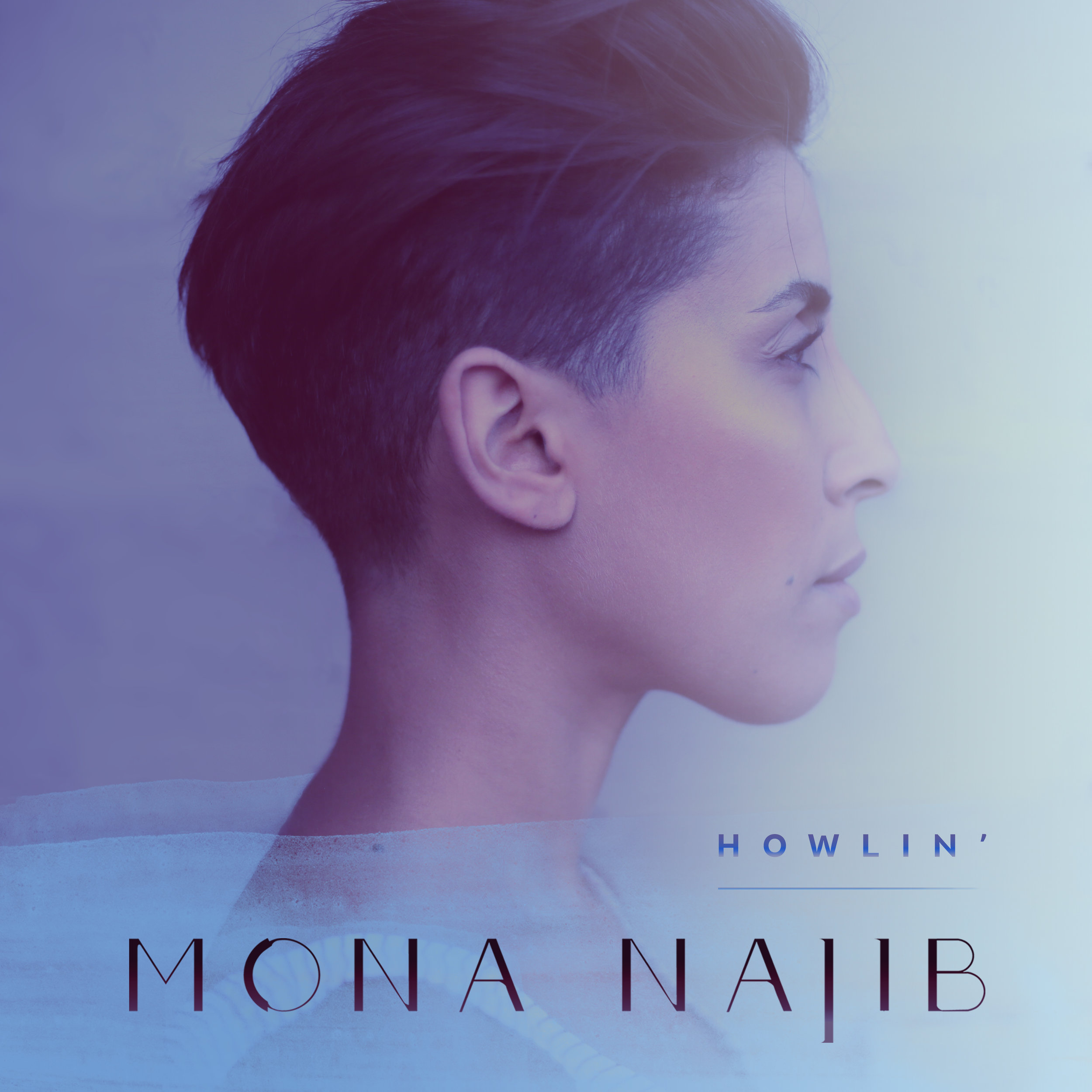Mona Najib - Howlin'