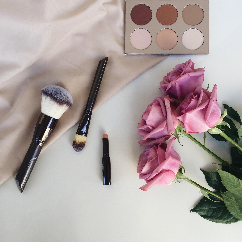 Osmosis Makeup Artsy Runway