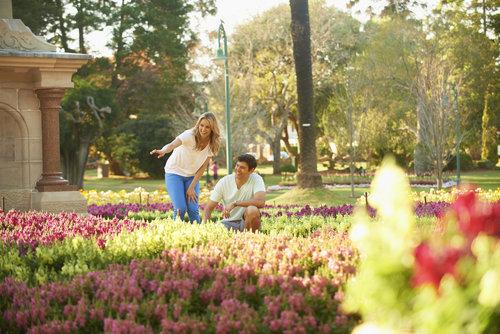 Queen's Park Toowoomba