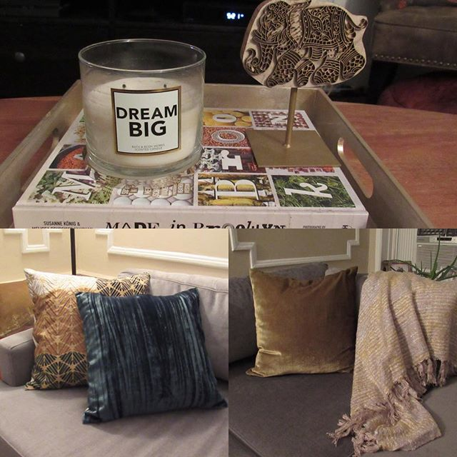 Couldn't resist picking these up!  #westelm