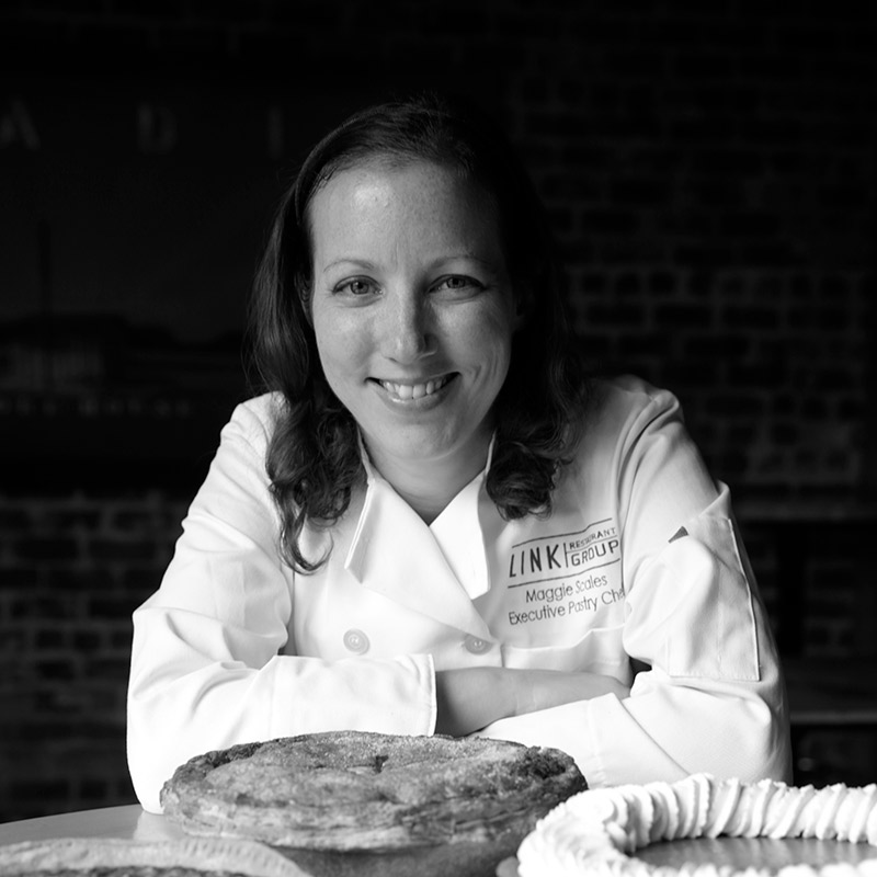 Maggie Scales  Link Restaurant Group  /  La Boulangerie  New Orleans