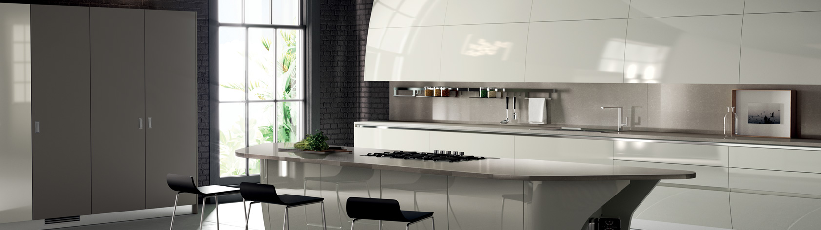 Scavolini Swing Kitchen