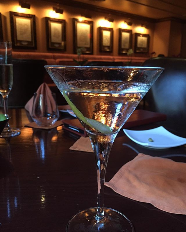 My third @vodkabeluga Gold Line Martini @thejeffersondc #beluga #vodka #martini #living #well #is #best #revenge #houndstoothinteriors