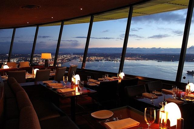 Seattle...the next Silicon Valley?