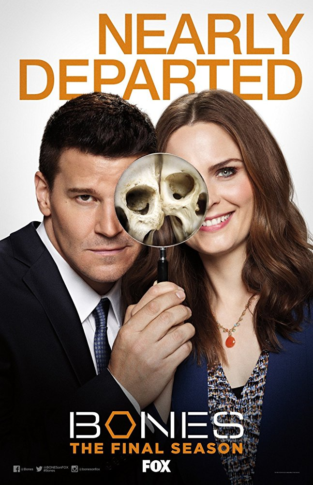 FOX's BONES - Catch Morgan being hysterical in the final season of 'BONES' as Carly Catalano!BONES, the long-running comedic procedural beloved by millions of fans around the world, will return for a final farewell 12th season on FOX. When BONES ends its run, the series will have completed 246 original episodes, making it one of the longest running FOX series ever.Click for IMDb Link