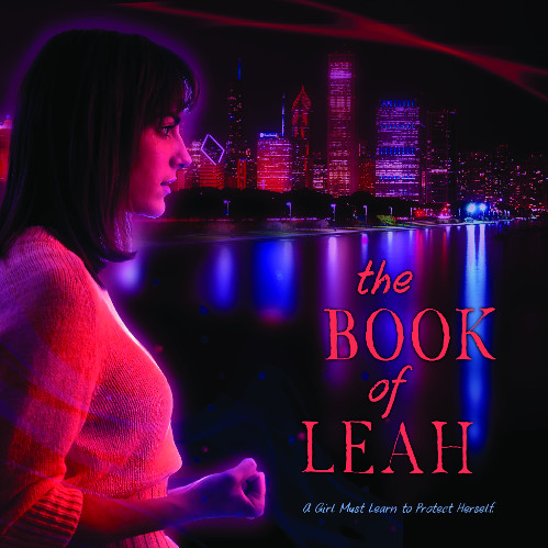 The Book of Leah - Filmed in Chicago. Currently in post Production.Morgan plays a supporting role in the Independent Feature Film, The Book of Leah. Directed by Charles Matthau.The Book of Leah is a coming of age story. A drama about love, culture, and above all a witness to history. A girl learns to protect herself.