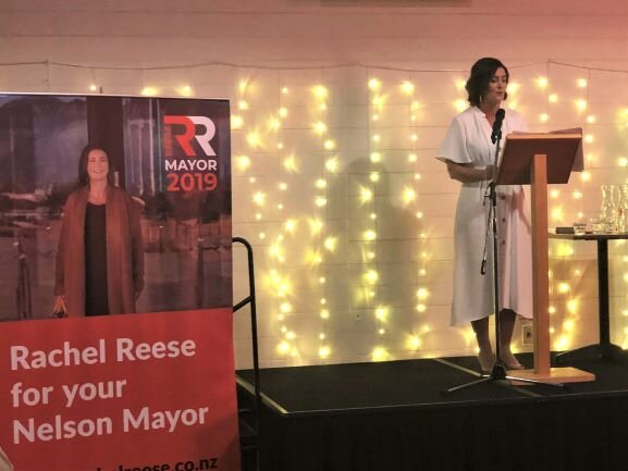 Launch of the 2019 campaign