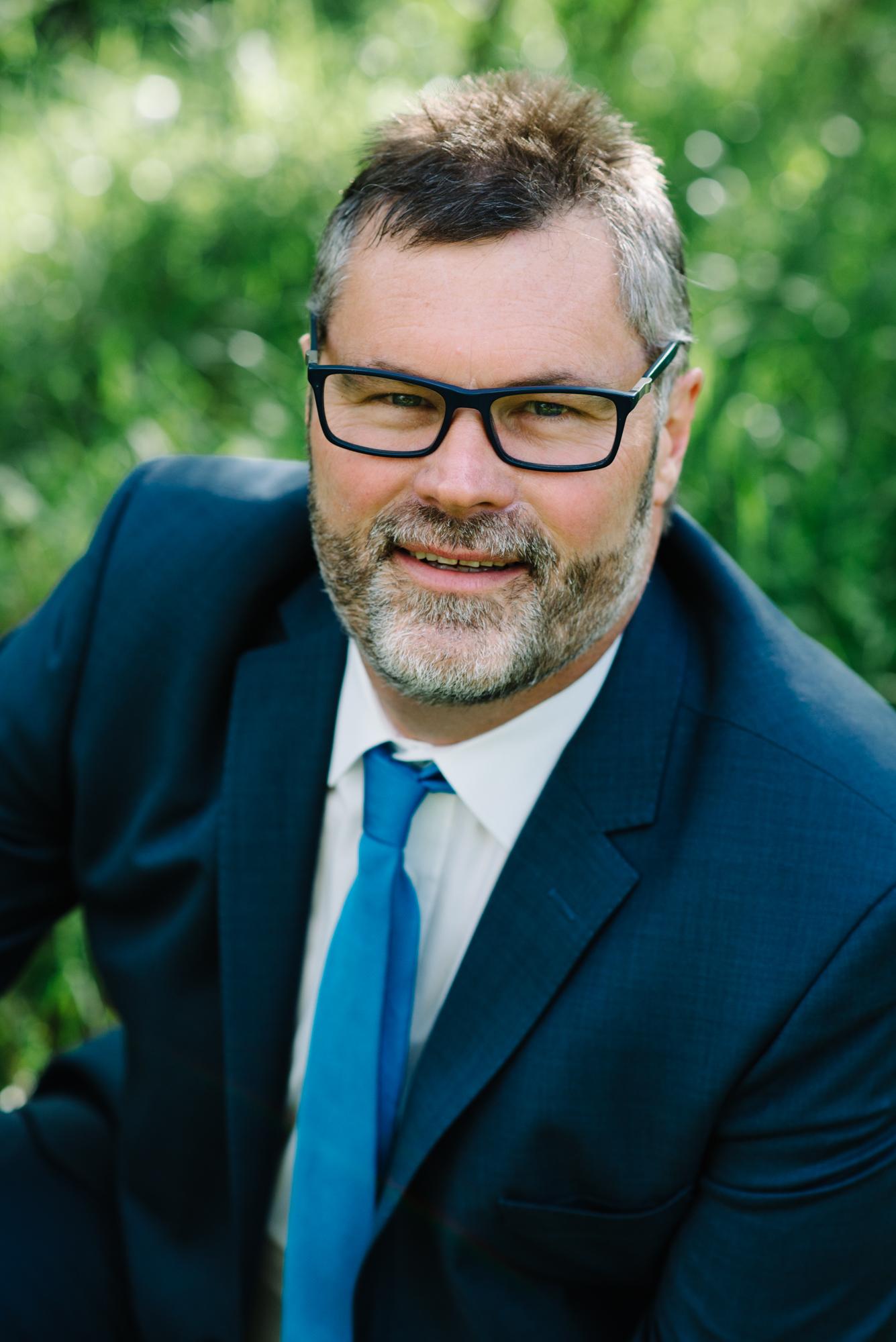 Russell Dunn | Agents Representative