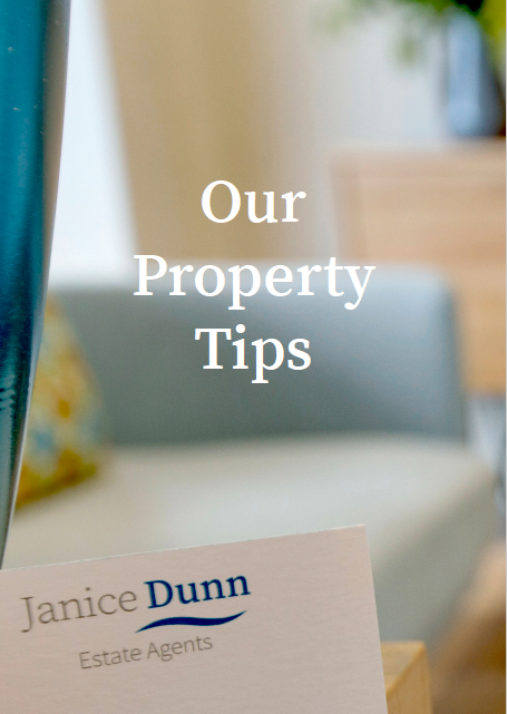 Our property tips