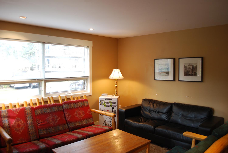 Wolfpack Living Room