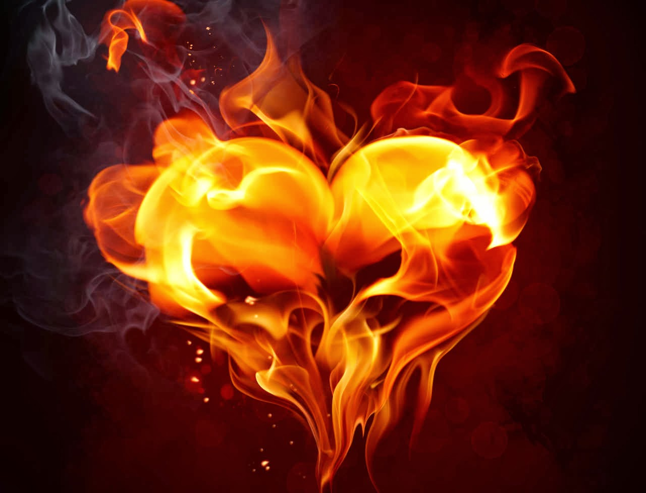 Fire Passion, Image Credit Thinkstock.jpg