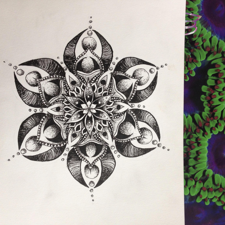 Gab's Mandala
