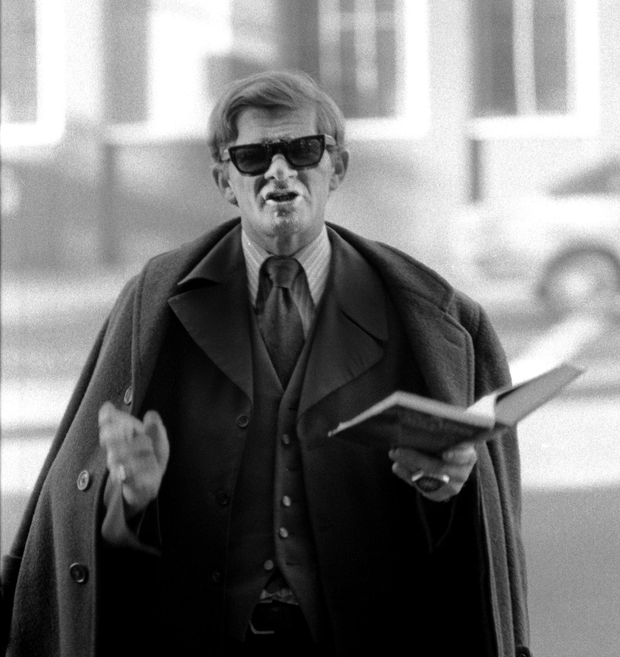 STREET PREACHER / MELBOURNE 1978