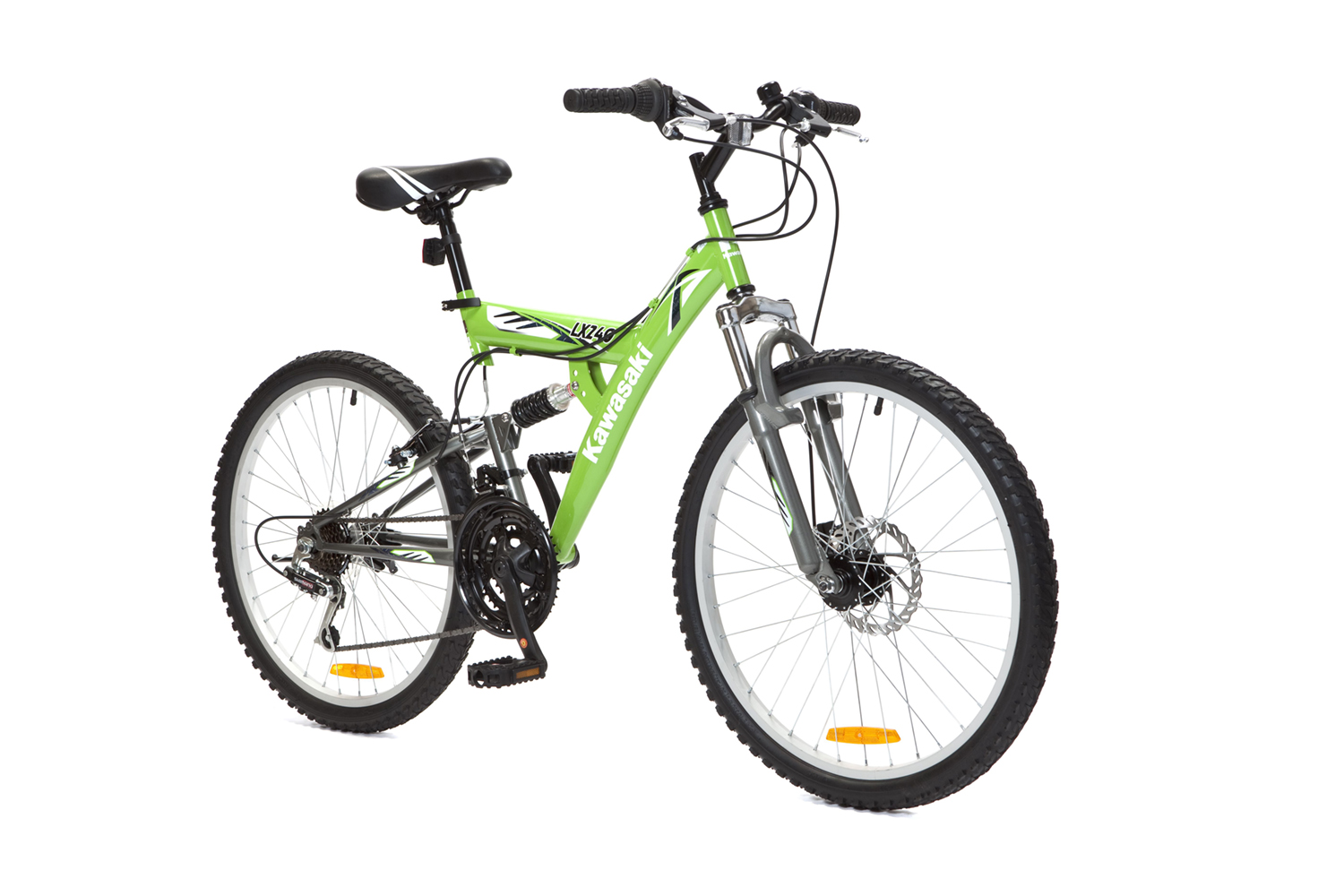 DIRECT / BICYCLE BROKERS PACIFIC