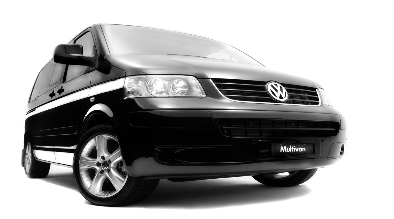 HUBINK / VW