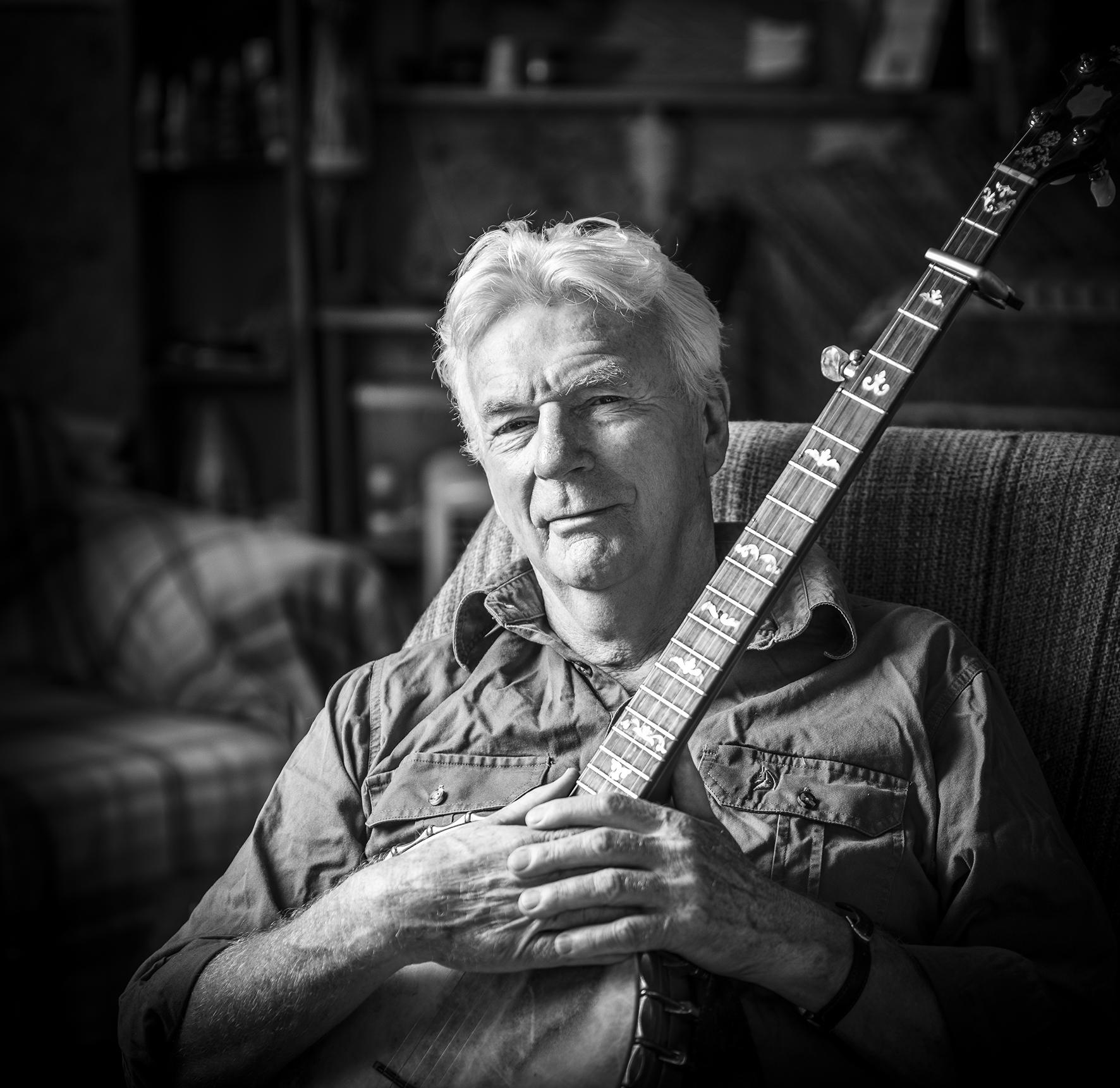 Jan Wositzky - Storyteller / Musician