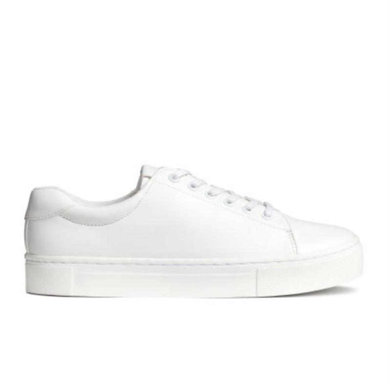 THE ALTERNATIVE: H&M Trainers     $39.99NZ