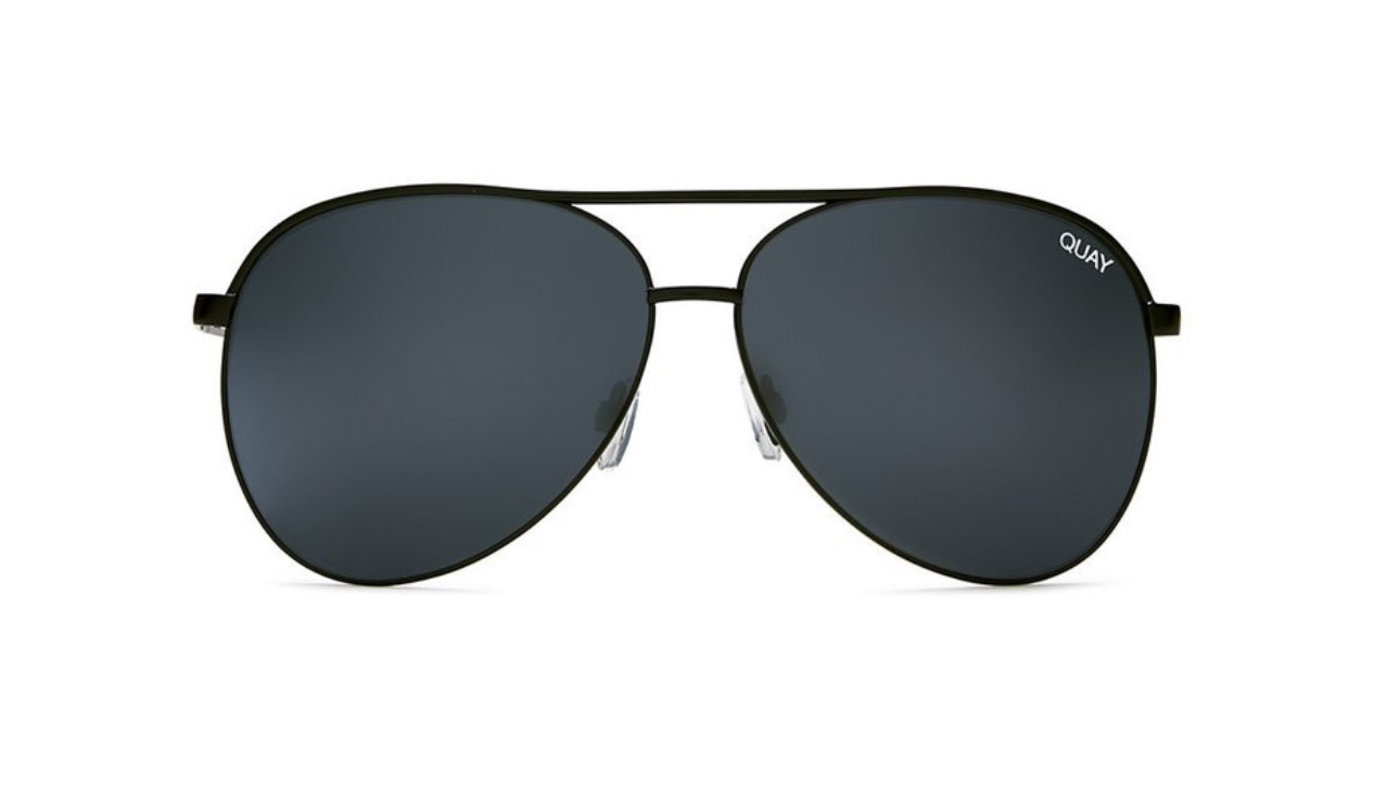 THE ALTERNATIVE: Quay Australia 'Vivienne' Aviators  (Available in multiple colours)  $62.88NZ