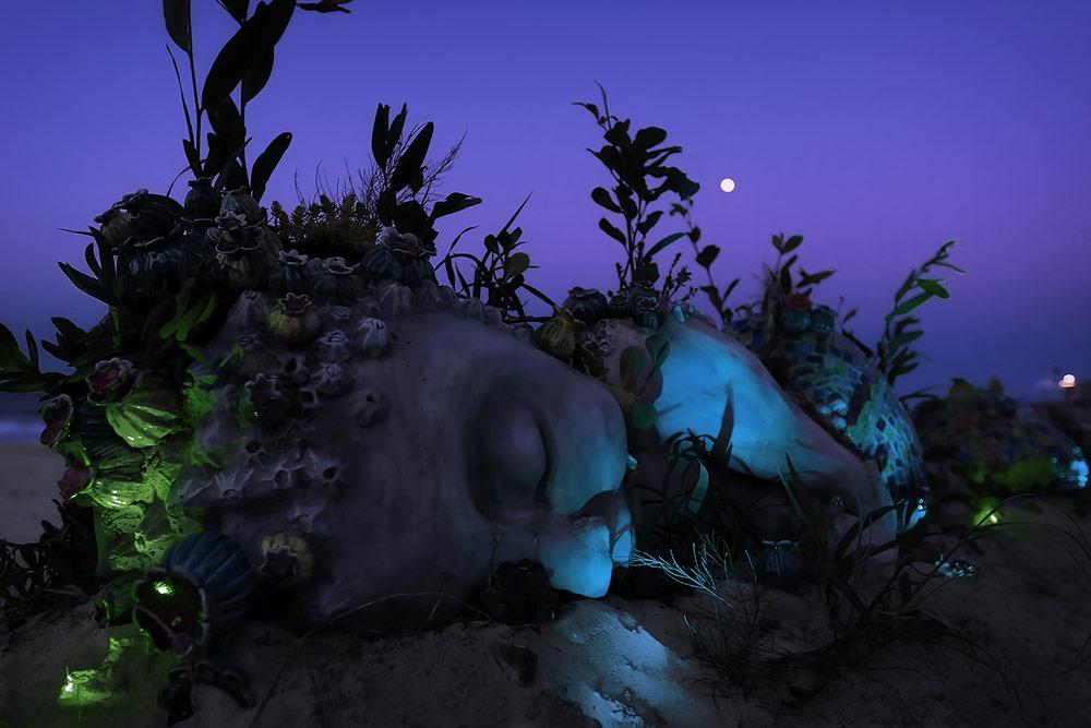 Monte Lupo Mermaid