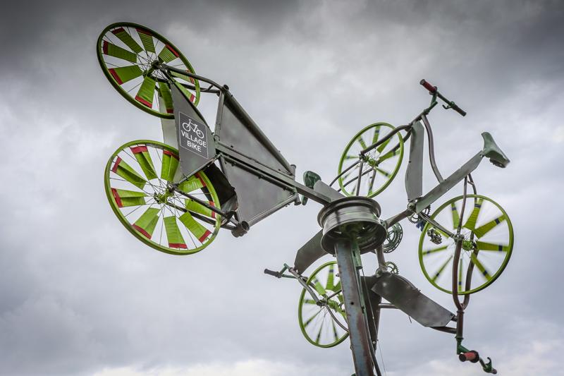 Village Bike Gold Coast (Inc) Wind In The Wheels 2016 Photography Lexi Spooner