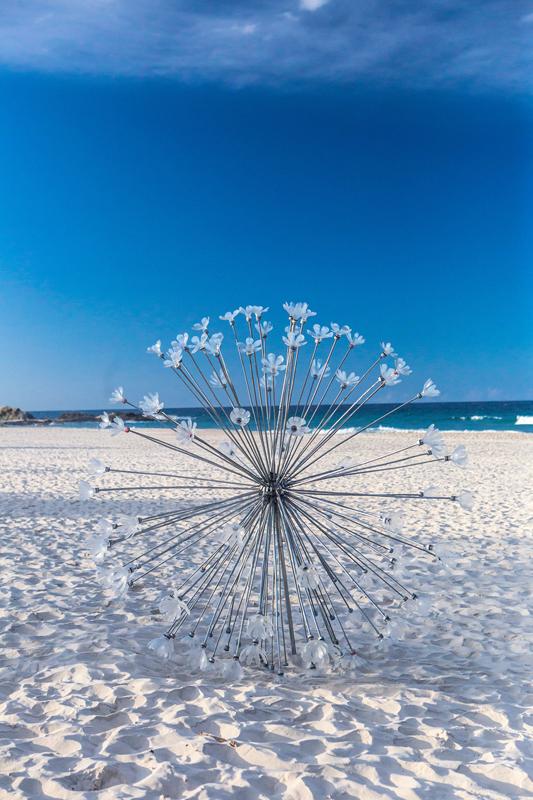 Pamela Lee Brenner & Johannes Muljana Bubble 2016 Photography Michael Greves