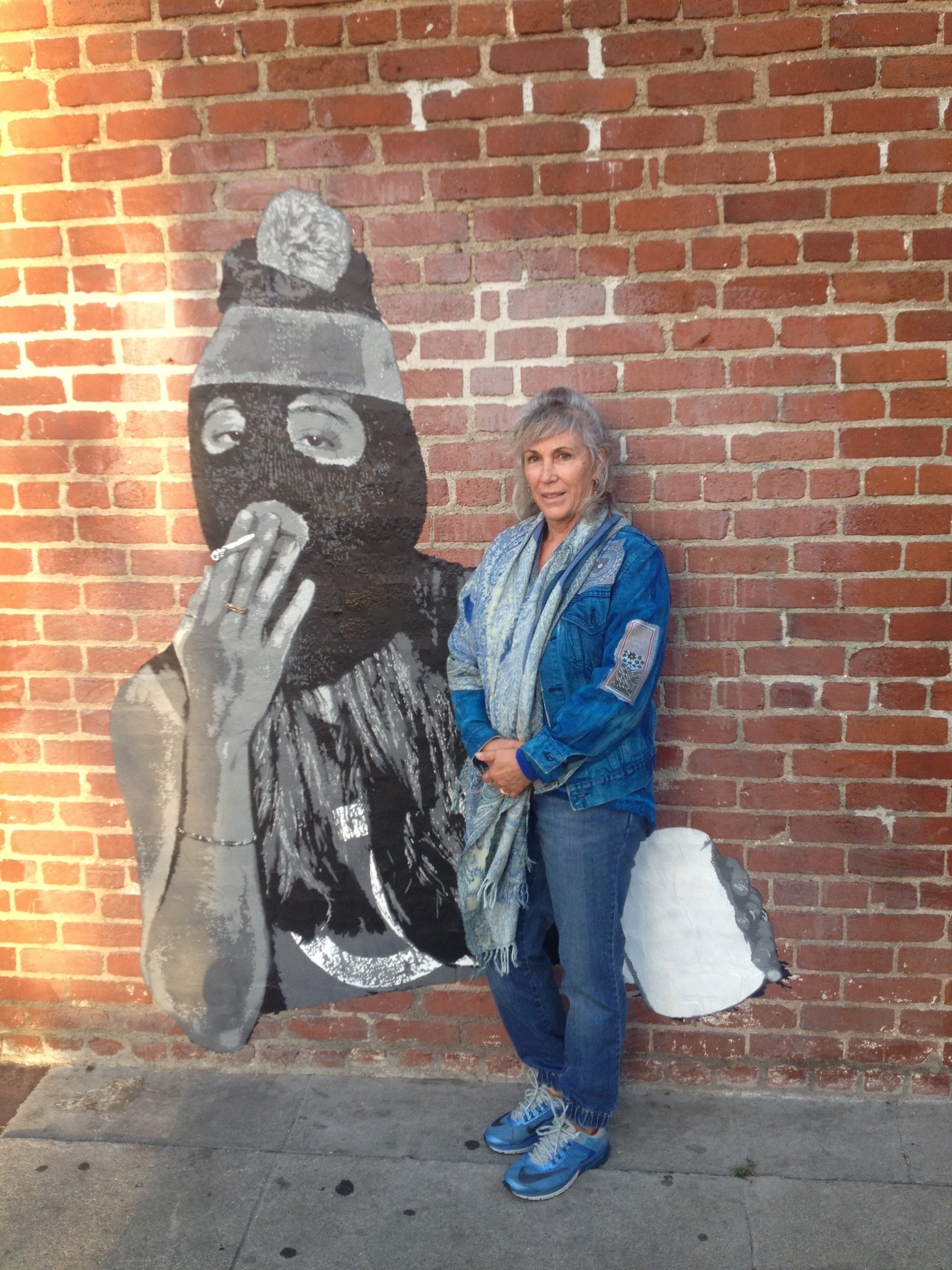 Jeanette Krohn