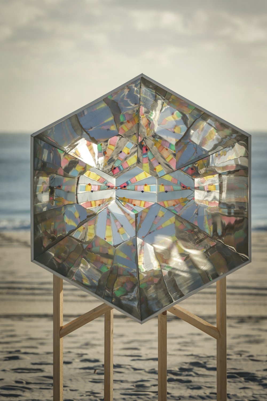 Kirsten Baade   Kaleidoscope   Photography Leximagery