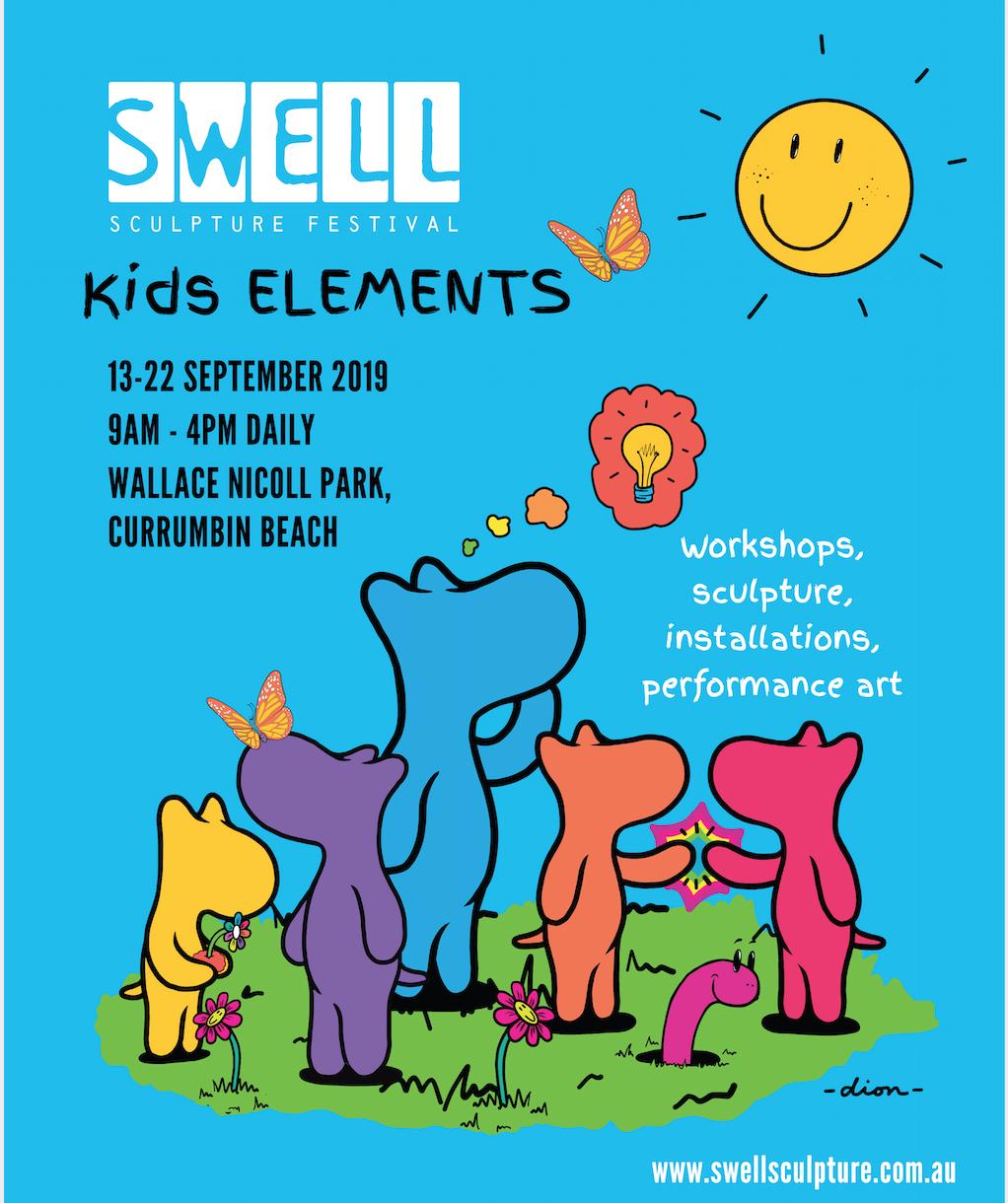 SWELL Kids Elements 2019 Poster.jpg