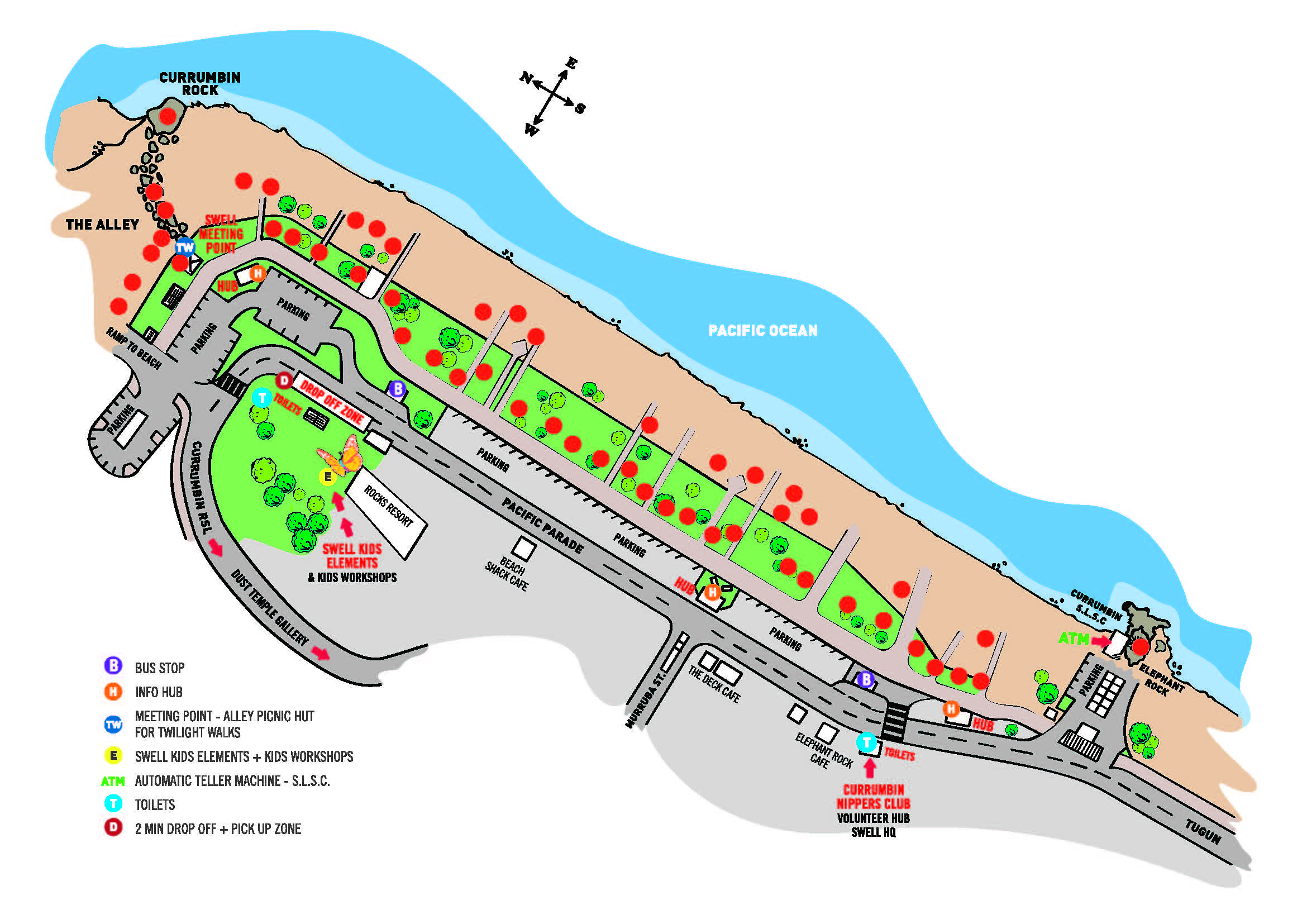 Download and print map