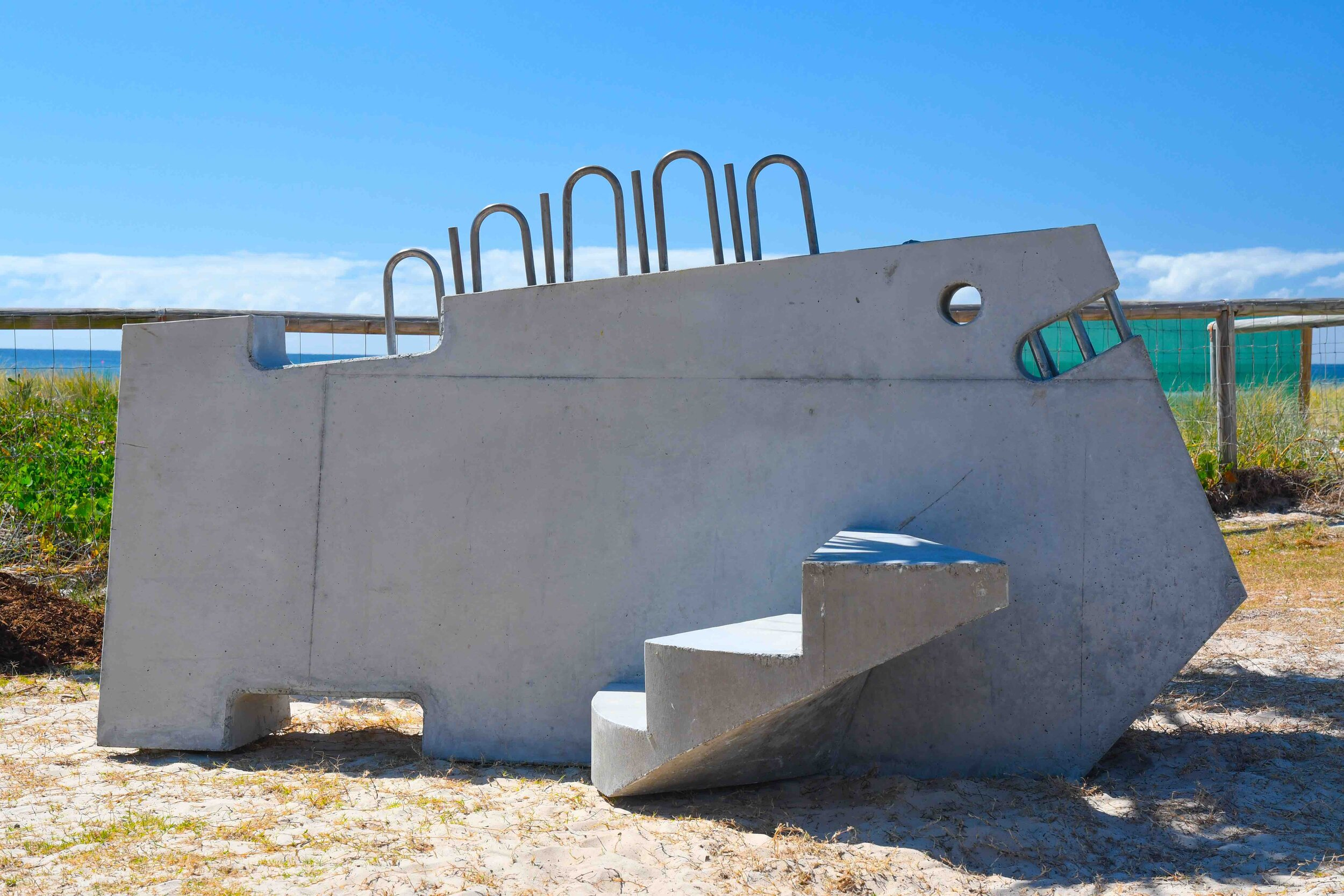 32  Maros Hrnciarik   The Concretefish   Photography  Tony Scott