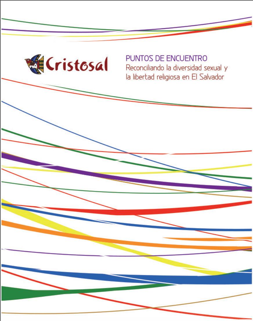 Puntos de encuentro: Reconciliando la diversidad sexual y la libertad religiosa en El Salvador