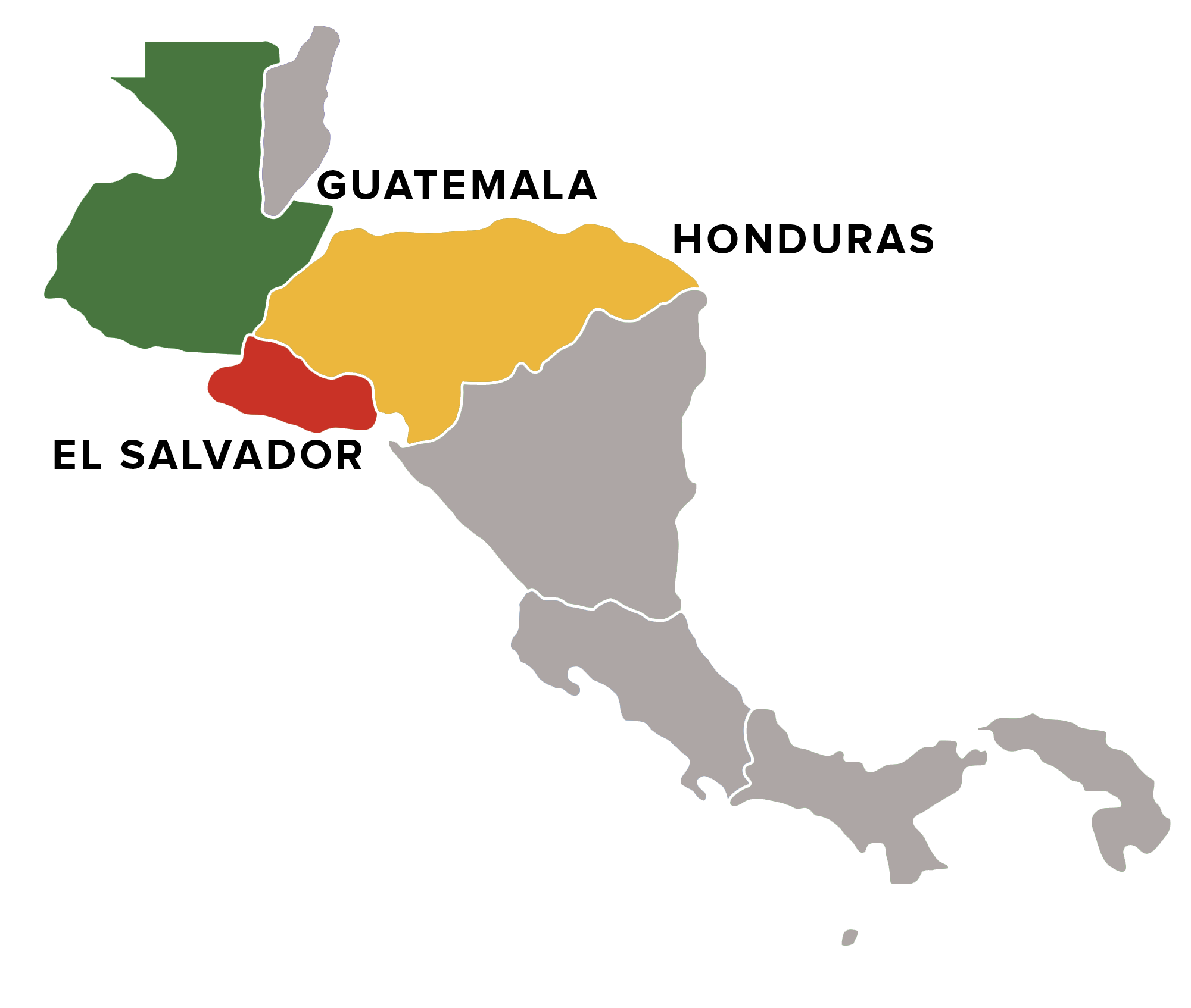 Central America's Northern Triangle