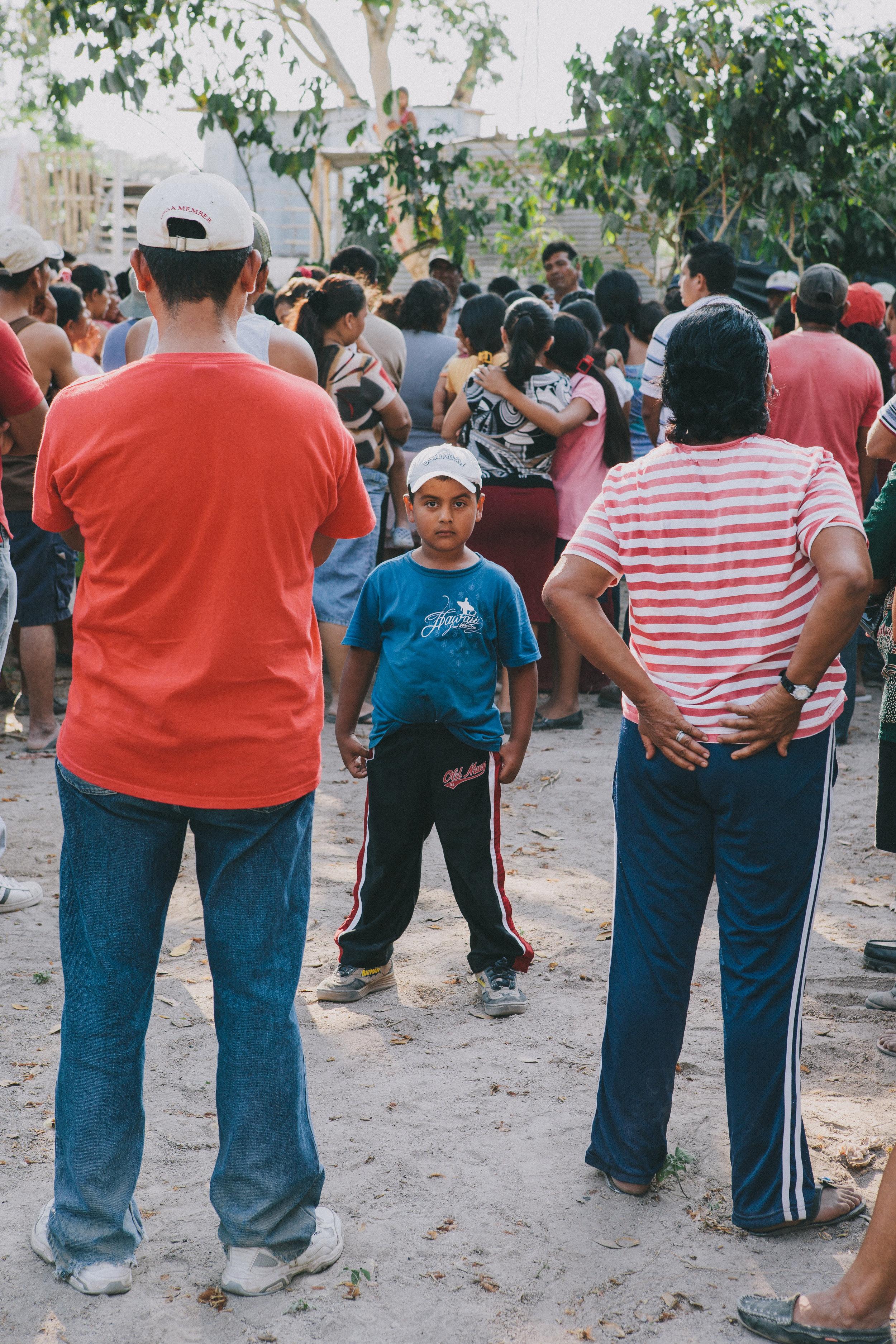 Foto Global Eyes Media