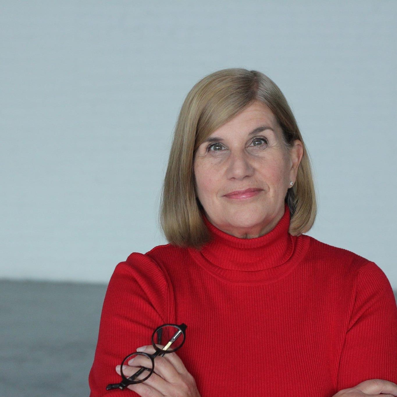 Joan Baumgartner Brown, Cristosal's new Resource Development Coordinator
