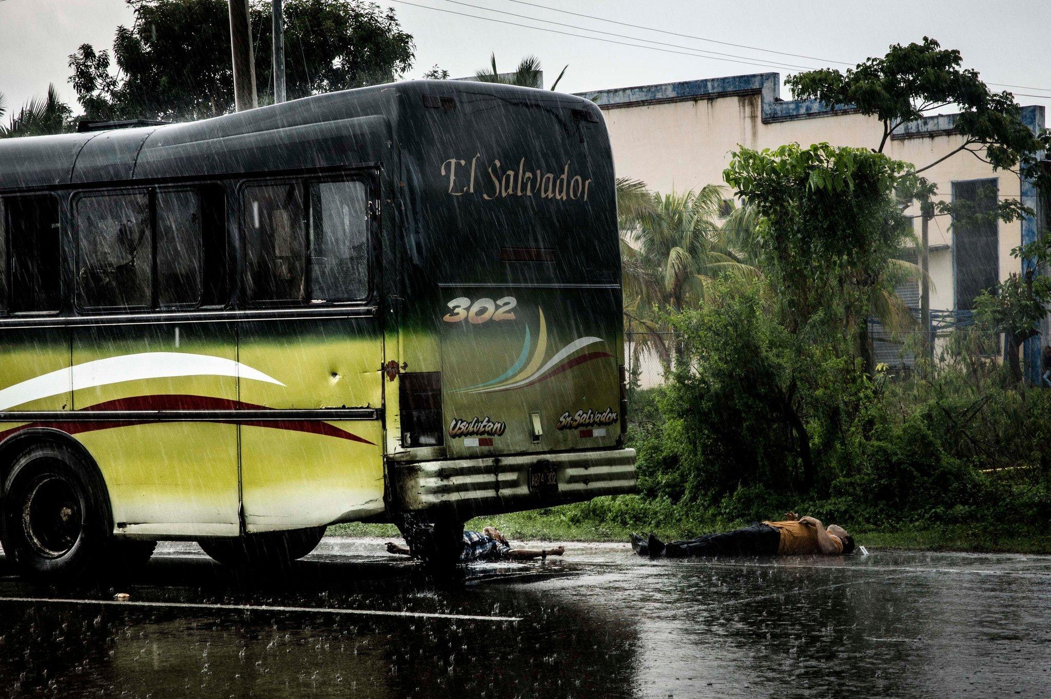 Killers on a Shoestring: Inside the Gangs of El Salvador