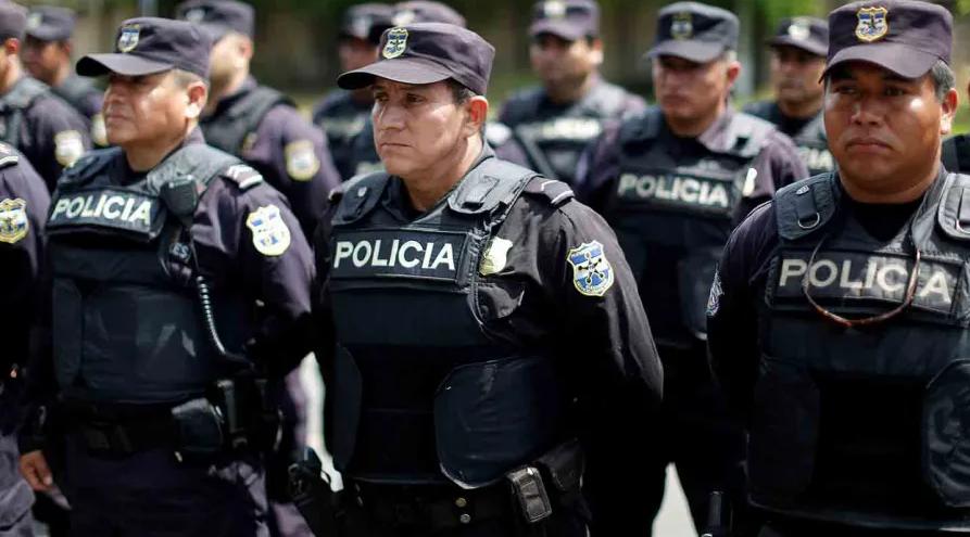 The Latest Link in Trump's Anti-Immigrant Chain: El Salvador's New Border Patrol
