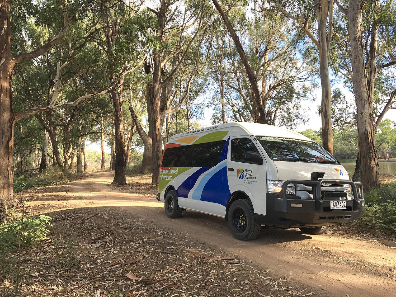 Millewa & Murray River Tour