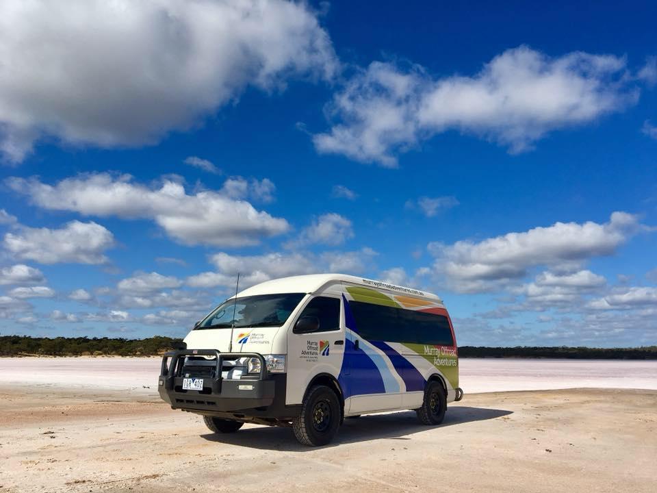 Murray-Sunset National Park Tours