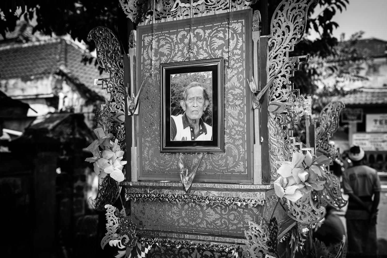 A.A.Mangkling's Ngaben - Bali - Indonesia