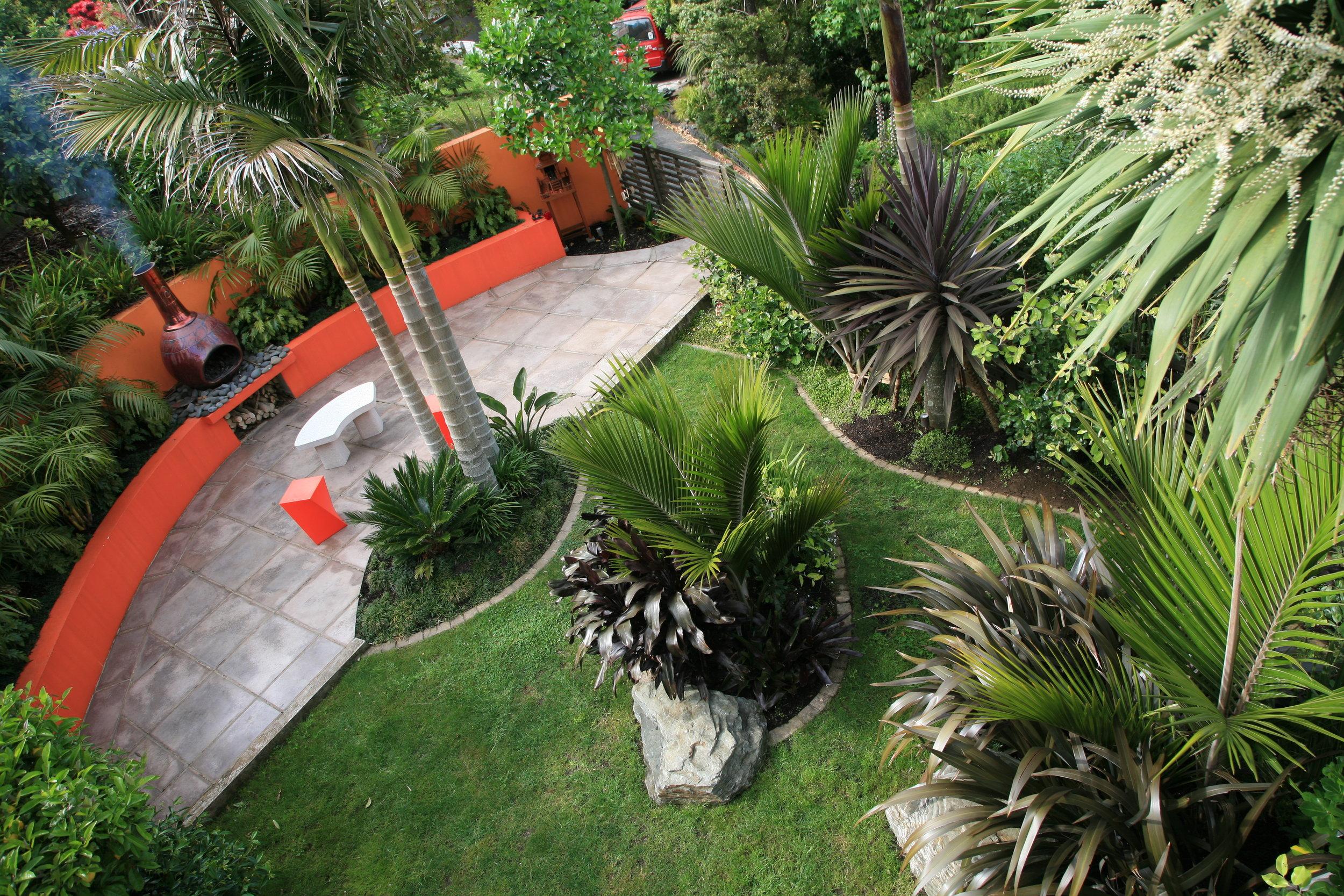 FEATURE: HILLSBOROUGH Oasis