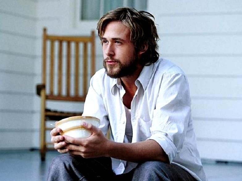 Ryan Gosling: best in brood. Image: New Line Cinema