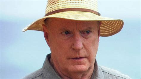 There is only one Alf Stewart.