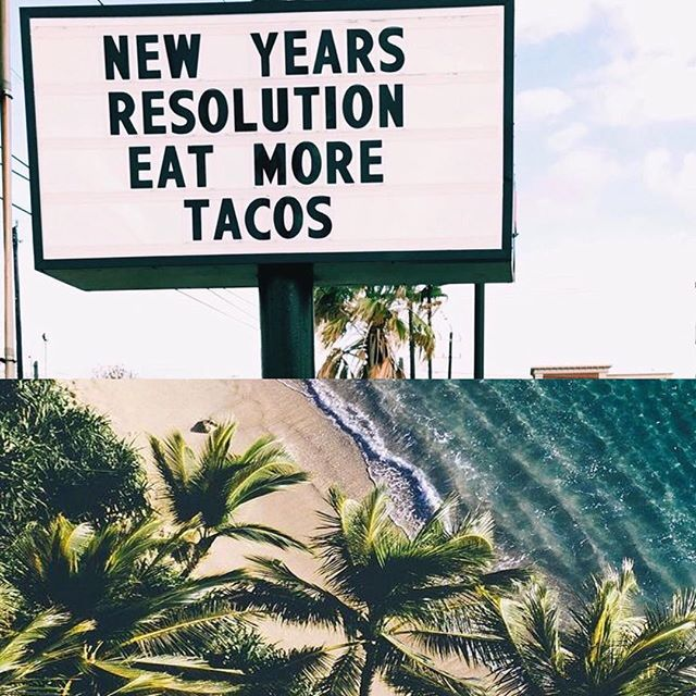 2018 we are coming for you! #comingsoon #tacosarelife